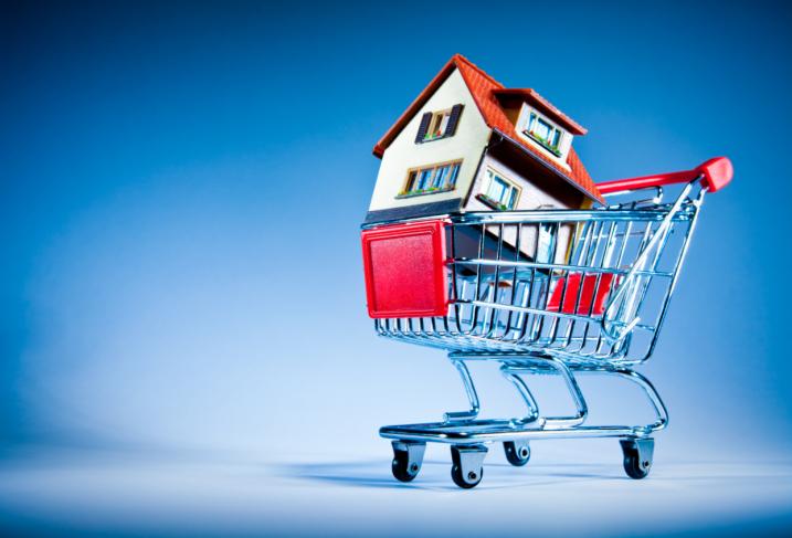 Compravendite immobiliari: Dal primo gennaio scattano le nuove imposte. Conosciamole ..