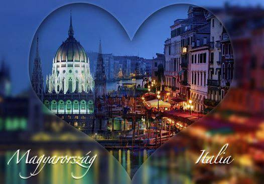 Per far investire a Budapest fa la spola tra Ungheria e Italia.