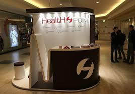 Health Point Arezzo